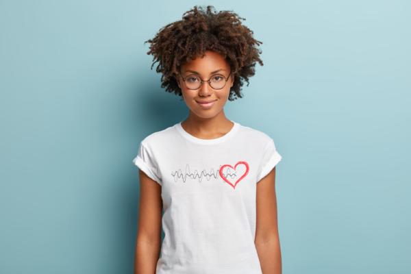 T-Shirt Bit & Love