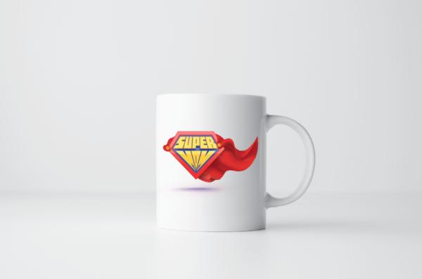 Tazza Super Mom