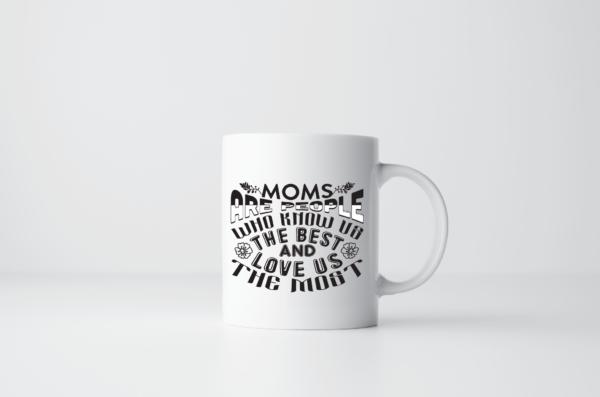 Tazza Moms Are
