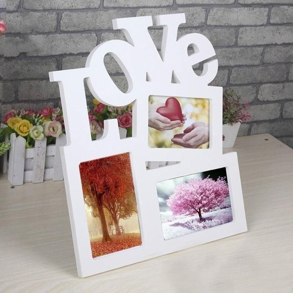 Love Lettering con Foto